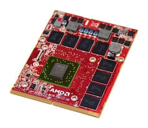 mobile graphics cards vgastore amd 109 b96131 00 radeon hd 5850m 1gb mobile