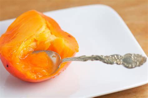 Kaki Frucht Gesund by Die Frucht Des Herbstes Mit Kaki Gesund Ern 228 Hren