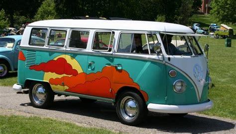 bmw hippie van hippie van superradnow