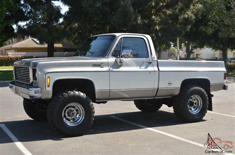 4x4 Truckss Ebay 4x4 Trucks