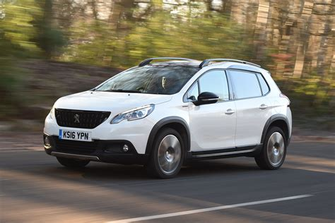 peugeot crossover used peugeot 2008 best crossovers best crossover cars and