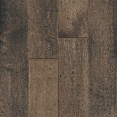 shop bruce rockville american originals 5 in w prefinished maple engineered hardwood flooring