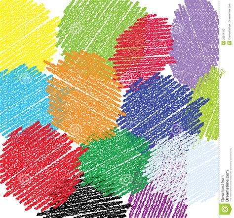 Crayon On Wallpaper Wallpapersafari Crayons Background