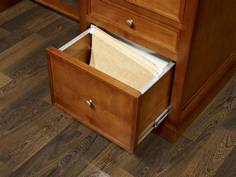 Bureau Escamotable 3473 bureau 5 tiroirs jeanne en merisier de style louis