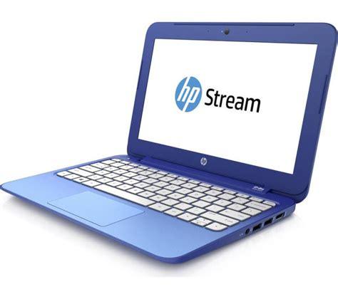 Hp Laptop 11 6 hp 11 d062sa 11 6 quot laptop blue deals pc world
