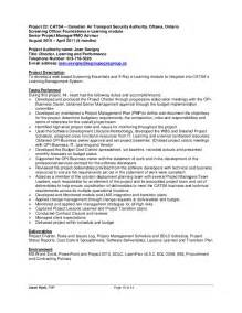 Sample Pmp Resume jason hyatt pmp resume project manager 2014 11 27