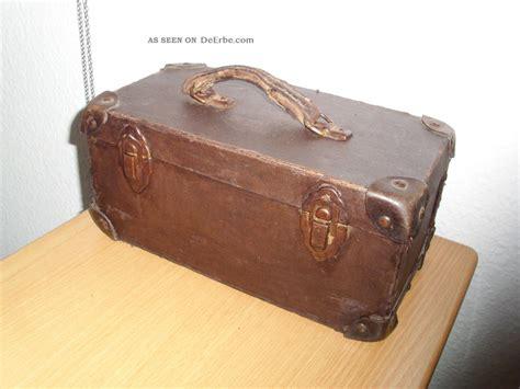 alter reisekoffer kleiner alter koffer kinderkoffer reisekoffer f 220 r