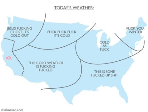 us weather map california lol the salt mines hiding underneath our