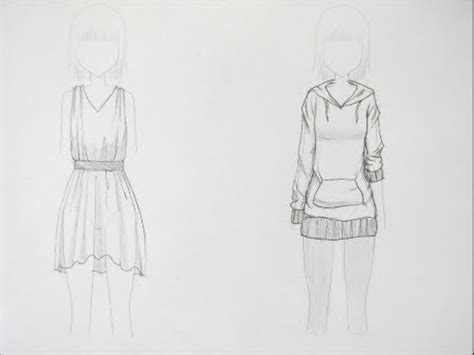 Blouse Not To Draw how to draw clothing folds request