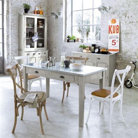 maison du monde lade da tavolo la cucina shabby chic provenzale e country secondo i