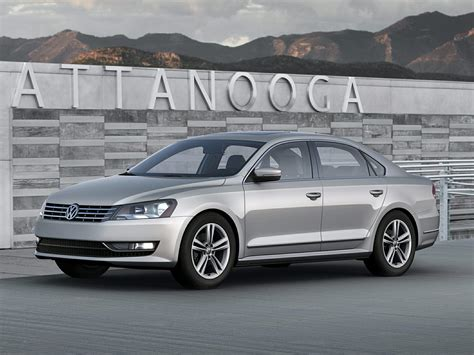 2015 volkswagen passat price photos reviews features