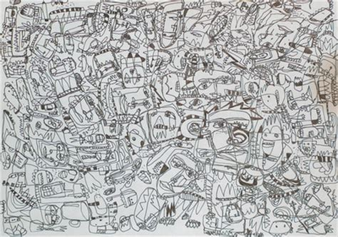 doodle meaning faces wilson what is activity doodling