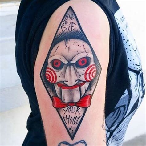 jigsaw tattoo design 150 best saw tattoos images on needle tatting