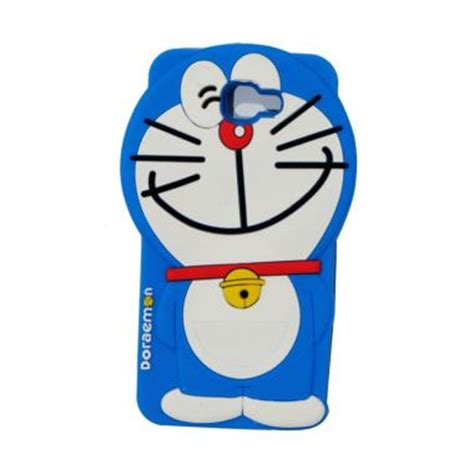 jual silicone karakter 3d doraemon edition softcase casing for samsung galaxy j7 prime