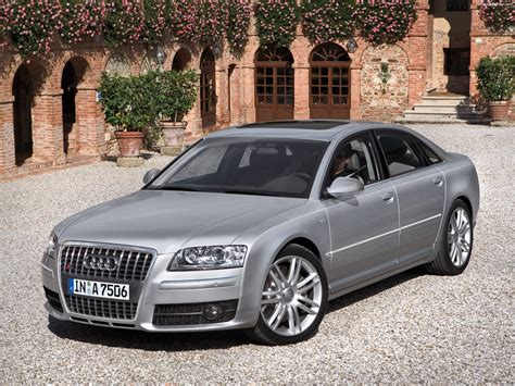 Audi S8 Technische Daten by Audi S8 Technische Daten Und Verbrauch