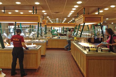 review  hometown buffet  restaurant   university