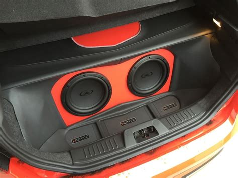 ford audio and ford audio upgrade matches sound with performance