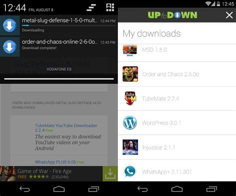 download youtube uptodown introducing the new official uptodown app for android