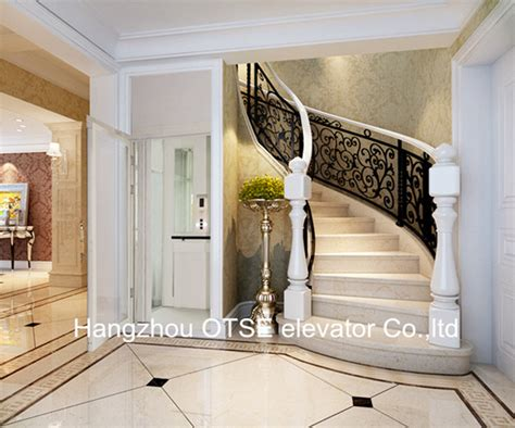Cost Of Small Home Elevator Small Home Lift Elevators Homes Residential Elevator