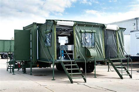 backyard ventures army ck trailer