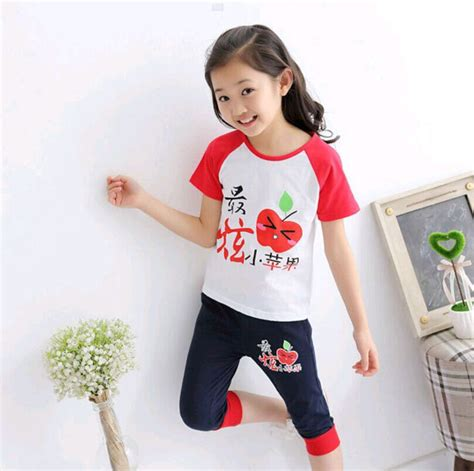 cute summer clothes for cheap 11 year olds cute clothes for 12 year olds promotion online shopping