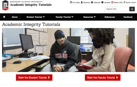 online tutorial on academic integrity updated academic integrity online tutorials available