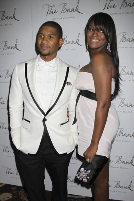 Usher Tameka Foster To Remarry This Weekend by Photo Usher Tameka Foster