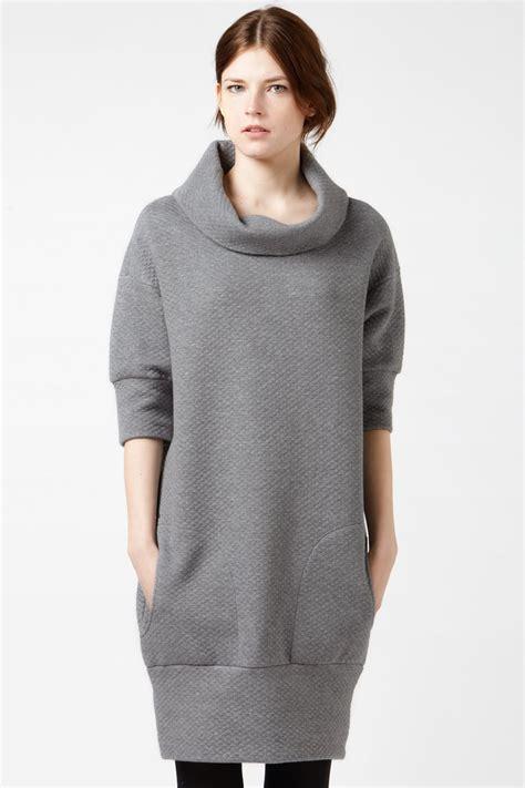 Sweatshirt Dress pin by felicity on sporty sweats look
