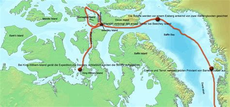 map of german routes datei franklin route german jpg