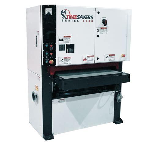 machine models timesavers llc