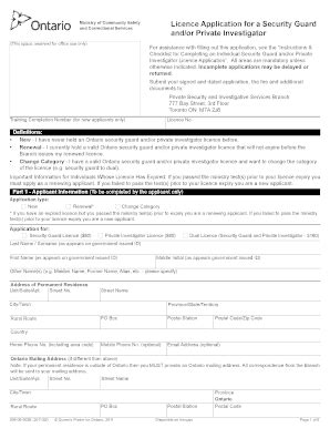Crop Scouting Report Template Fill Online Printable Fillable Blank Pdffiller Security Guard Application Form Template