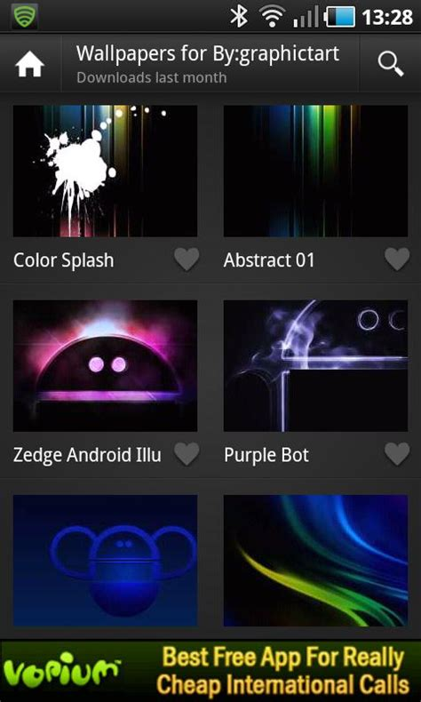 free ringtone downloads for android application phone zedge ringtones wallpapers for android free