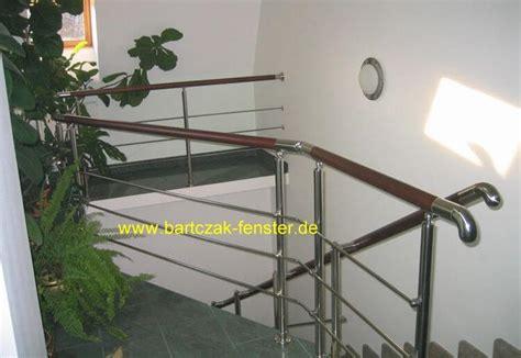 Treppengeländer Bausatz by Treppengel 228 Nder Holz Bausatz Bvrao