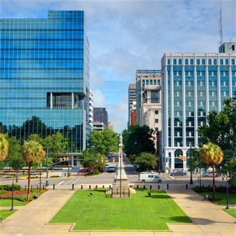 Usc Columbia Mba Ranking by Columbia Sc
