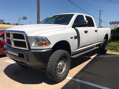 2011 Dodge Ram 2500 For Sale by New Interior 2011 Dodge Ram 2500 Truck For Sale