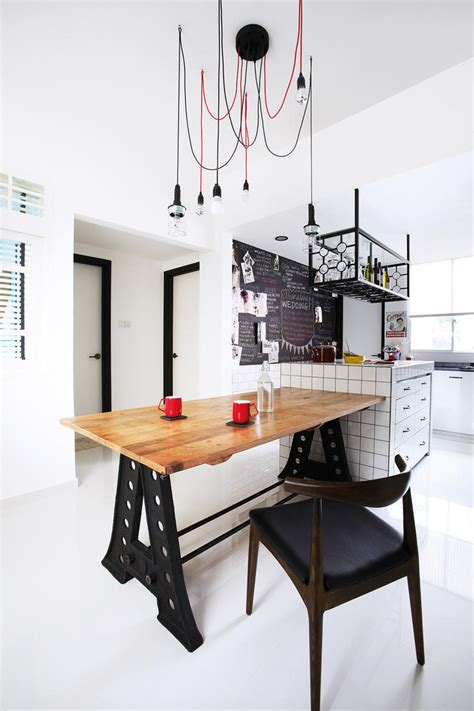 singapore home decor so you want a blackboard in your home ideas here home