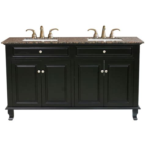 62 double bathroom vanity 62 inch traditional double vanity in bathroom vanities
