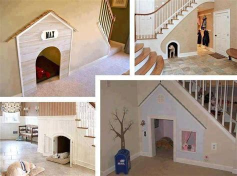 pet space  stairs praktic ideas find fun art