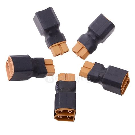 1 Xt60 To 2 Xt60 1 xt60 to 2 parallel adapter harness connector