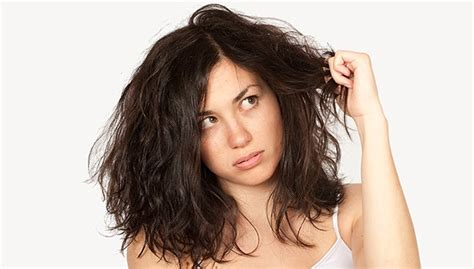 hair for woman with thick frizzy hair the best options for straightening thick curly hair