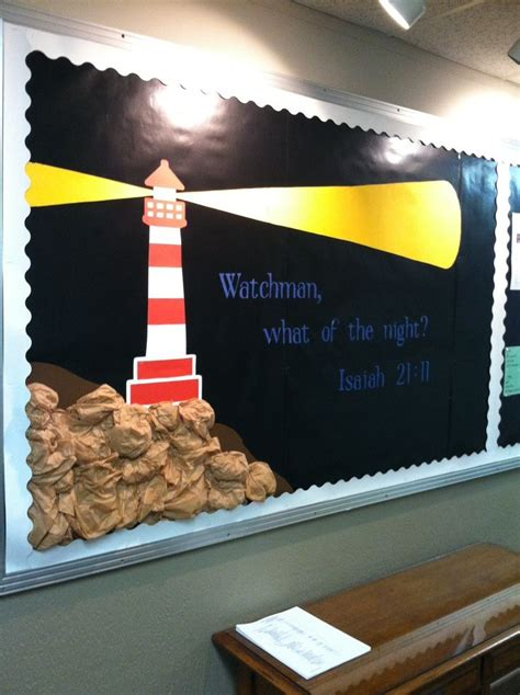 lighthouse themed decorations 239 best images about nautical theme classroom on