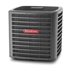 how to clean your goodman air conditioner s condenser coils ener comfort hvac sales service
