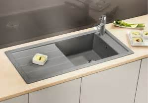 lavabo de cuisine meuble cuisine