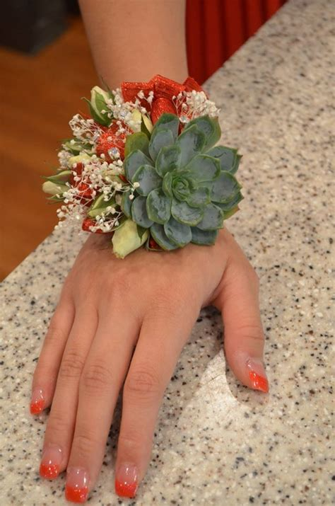 Baby Shower Boutonniere Ideas by 25 Best Ideas About Succulent Corsage On