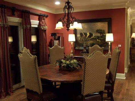 western dining room western ranch style dining room home pinterest