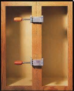 Kitchen Cabinet Clamps Solo Kitchen Cabinet Installation