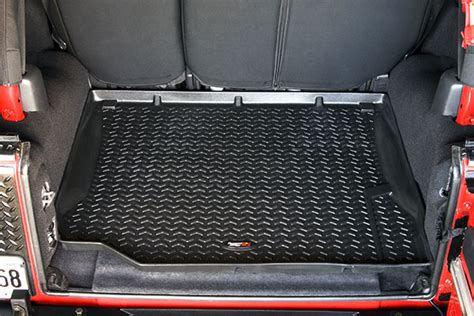 Jeep Grand Cargo Mat by Rugged Ridge All Terrain Cargo Liner Free Shipping