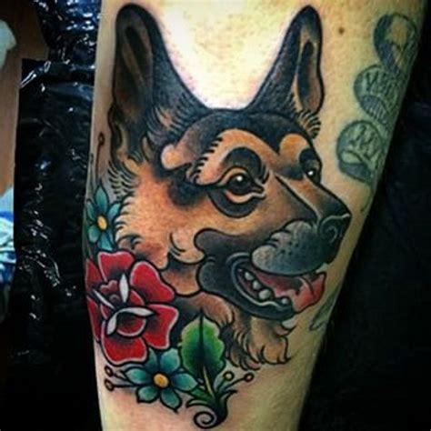 shepherd tattoo designs 25 best ideas about german shepherd on