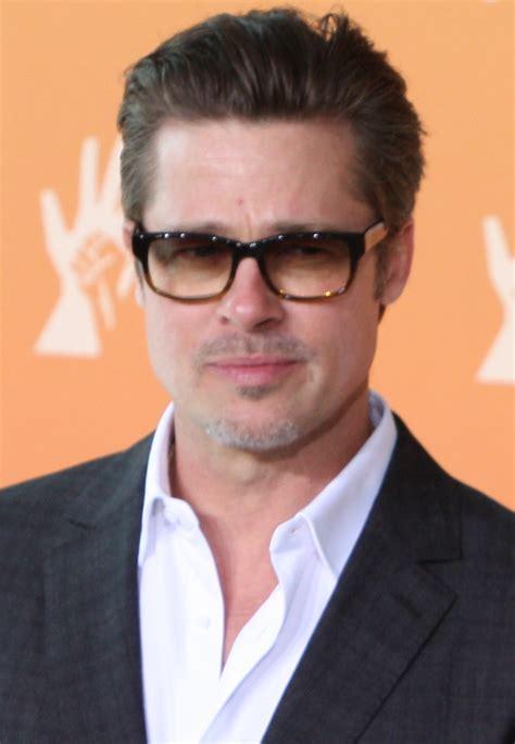 Brad Pitt Vikipedi Brad Pitt