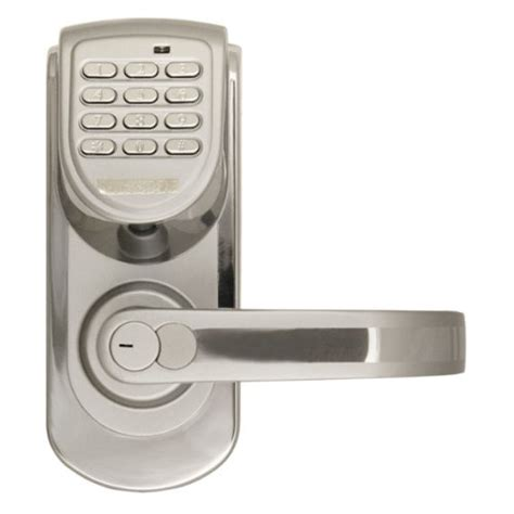 10 best keyless locks for home